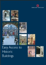 Front page of Easy Access to Historic Buildings
